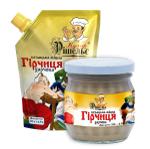 Kozats'ka (Cossack) Mustard, strong