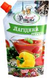 """Кетчуп """"Лагідний"""" (Нежный)"""