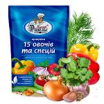 """Приправа """"15 овощей и специй"""""""