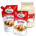 Three Eggs Mayonnaise Sauce 40,5%