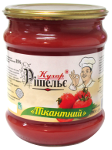 Pikantnyy (Piquant) Tomato Product