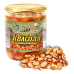 """Фасоль в томатном соусе """"Смачна"""" (Вкусная)"""