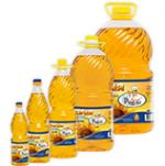 Подсолнечное масло холодного отжима нерафинированное