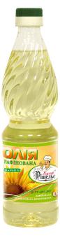 Пляшка ПЕТФ, 0,5 л (460 г)