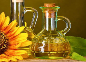 How we produce our refined sunflower oil