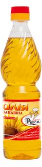 Бутылка ПЭТФ, 0,5 л (460 г)