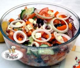 "Грецький салат ""Класичний"""