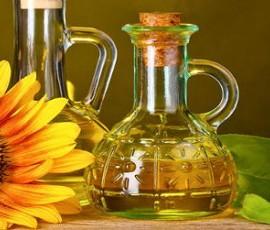 Как мы делаем рафинированное подсолнечное масло