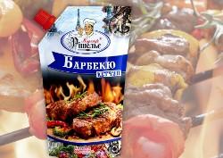 """Новий кетчуп для барбекю від """"Кухаря Рішельє""""!"""